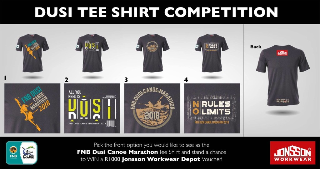 TeeShirt Conmpetition