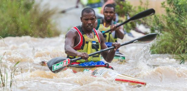 Mbanjwa's Dusi diesel engine continues to purr