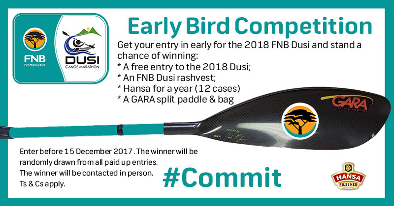 EarlyBirdCompetition