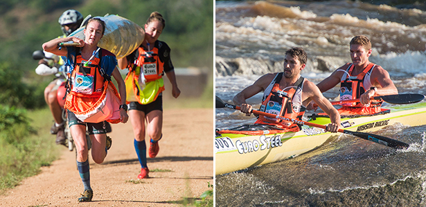 Drama aplenty on FNB Dusi stage two