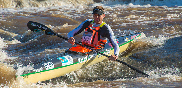 McGregor not ruling out 2019 Dusi challenge