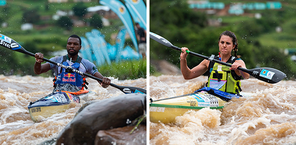 Underdogs take Dusi stage one line honours