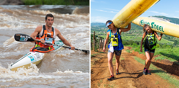 Dusi queen stage sets up exciting final day