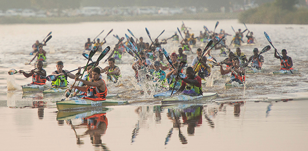 Humdinger of a Dusi on the cards