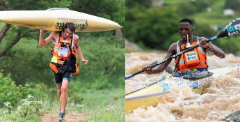 Birkett & Nzimande announce surprise Dusi combo