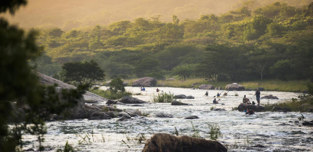 Organisers optimistic about Dusi water levels