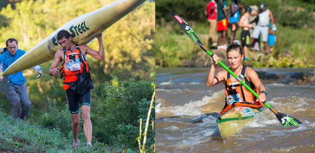 Dusi hopefuls come to the fore at weekend racing
