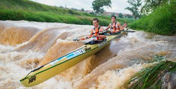 K2 title challengers in deluge of early Dusi entries