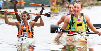 Fairy tale end to 2020 Dusi