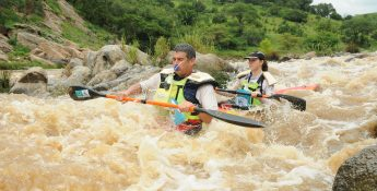 Dusi legend Perrow remembered