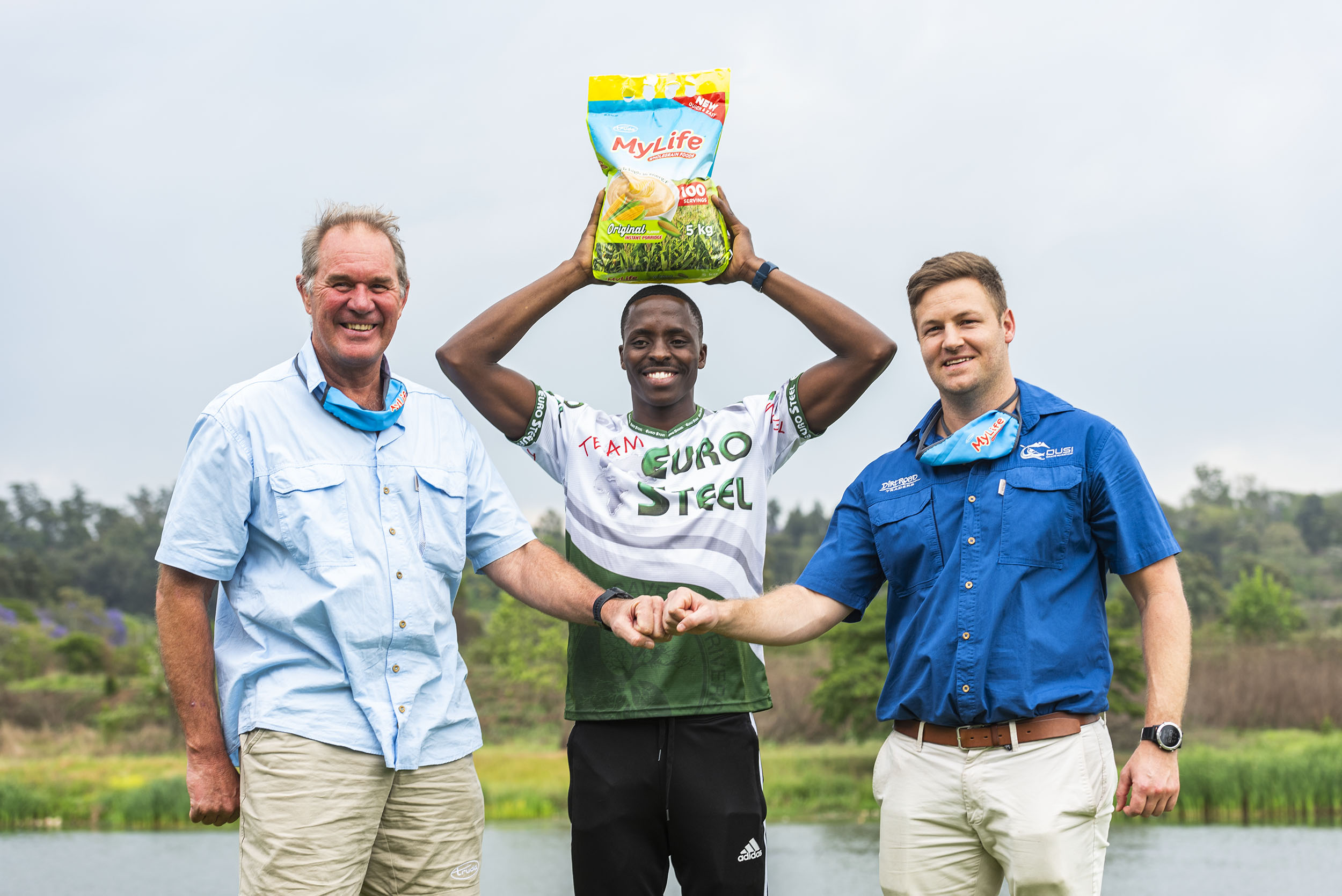 MYLIFE ANNOUNCED AS NEW DUSI TITLE SPONSOR
