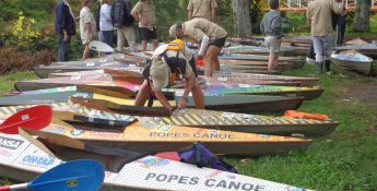 Commemorative Canvas Dusi sets off on Friday
