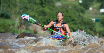 Hartley still keen to give Dusi a good crack