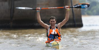 Birkett sets new Dusi record while Mackenzie masters her mishaps
