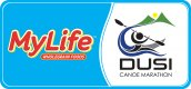MyLife Dusi Canoe Marathon
